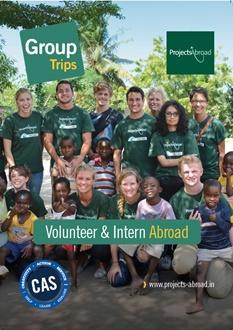 Group Trips Brochure