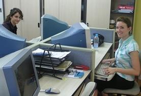 Volunteer China