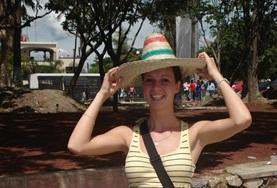 Volunteer Mexico
