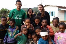 Volunteer Care & Conservation