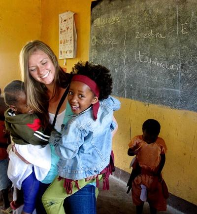 Care & Community in Tanzania