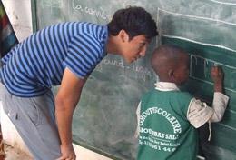 Volunteer Care