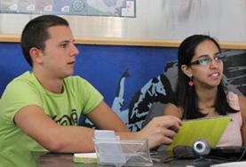 Volunteer International Development