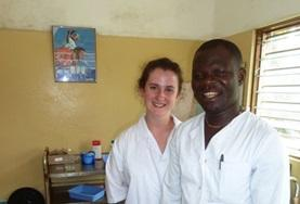 Volunteer Medicine & Healthcare