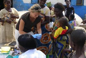 Volunteer Public Health