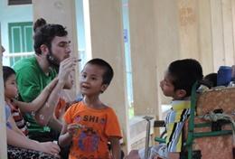 Volunteer Vietnam