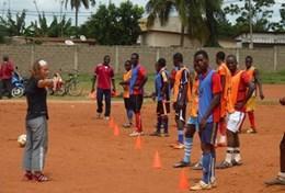 Volunteer Togo
