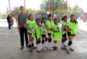 Volunteer Bolivia