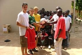 Volunteer Football