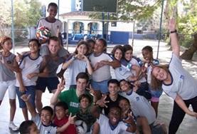 Volunteer Multi-sports