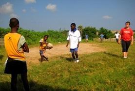 Volunteer Rugby