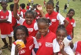 Volunteer School Sports