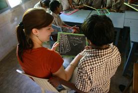 Volunteer Bangladesh