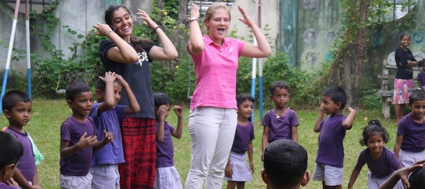 Volunteer Abroad Opportunities